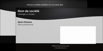 modele en ligne enveloppe graphisme texture trame metal MLIG12367