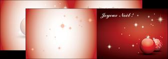 modele en ligne depliant 2 volets  4 pages  carte de voeux 2013 voeux nouvelle annee cartes de voeux MIF12799