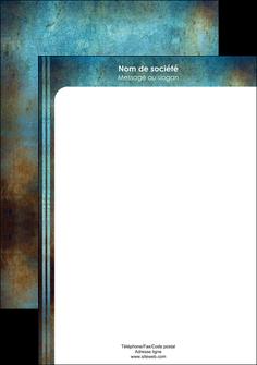 Modèle et exemple d'affiche A3 à personnaliser en ligne