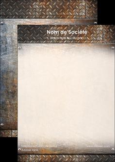 Impression prospectus imprimer  devis d'imprimeur publicitaire professionnel Flyer A6 - Portrait (10,5x14,8 cm)