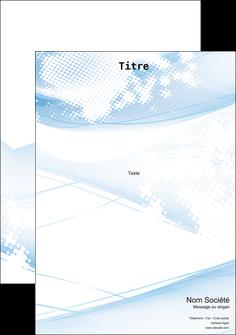 personnaliser modele de affiche texture contexture abstrait MLGI13989