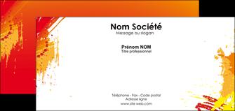 Impression flyer aimanté  Salon devis d'imprimeur publicitaire professionnel Flyer DL - Paysage (10 x 21 cm)