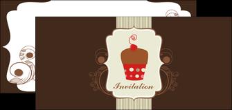 realiser flyers carte d anniversaire carton d invitation d anniversaire faire part d invitation anniversaire MLGI14681
