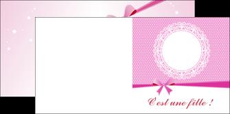 exemple depliant 2 volets  4 pages  beaute brillant cadeau MLIG14763