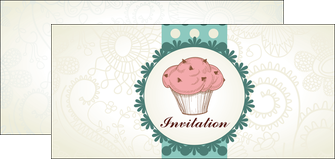 imprimerie flyers carte d anniversaire carton d invitation d anniversaire faire part d invitation anniversaire MLGI14767