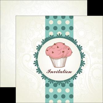 personnaliser modele de flyers carte d anniversaire carton d invitation d anniversaire faire part d invitation anniversaire MLGI14769