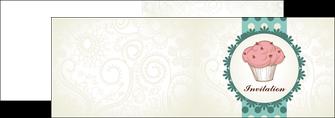 exemple depliant 2 volets  4 pages  carte d anniversaire carton d invitation d anniversaire faire part d invitation anniversaire MLGI14771
