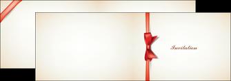 faire modele a imprimer depliant 2 volets  4 pages  carte d anniversaire carton d invitation d anniversaire faire part d invitation anniversaire MLGI14801