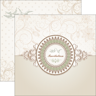 imprimerie flyers anniversaire carte carte d anniversaire MLGI15015