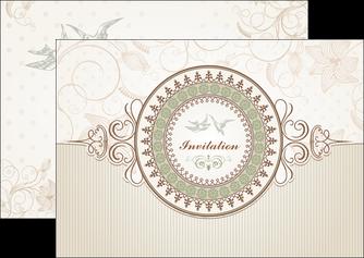 realiser flyers anniversaire carte carte d anniversaire MLGI15017