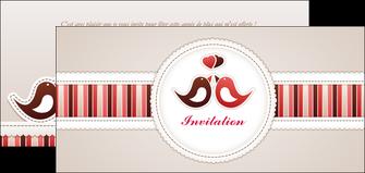maquette en ligne a personnaliser flyers carte d anniversaire carton d invitation d anniversaire faire part d invitation anniversaire MLIG15067