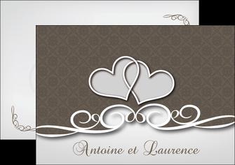 imprimerie flyers amour art banniere MIS17133