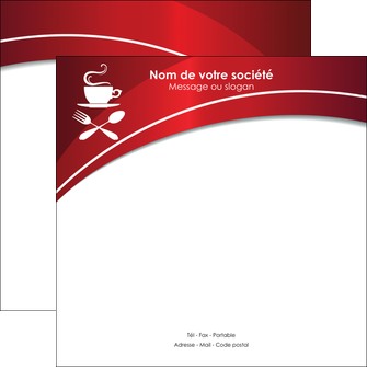modele en ligne flyers bar et cafe et pub cafe cafeteria tasse de cafe MLGI18781