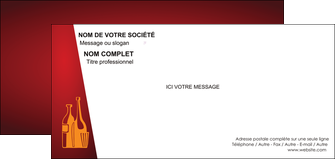 modele carte de correspondance vin commerce et producteur magasin de vin cave a vin producteur de vin MLIG19011