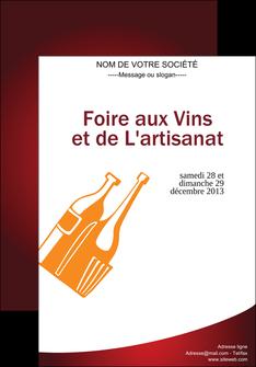 cree affiche vin commerce et producteur magasin de vin cave a vin producteur de vin MLIG19019