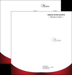 faire depliant 2 volets  4 pages  vin commerce et producteur magasin de vin cave a vin producteur de vin MLIG19021