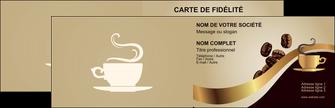 Exemple De Modles Cartes Visite Pour Restaurant Personnaliser Sur Notre Site