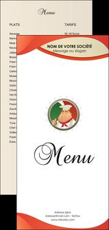 modele flyers pizzeria et restaurant italien pizza plateau plateau de pizza MLGI19875