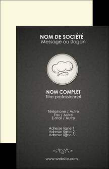 creation graphique en ligne carte de visite restaurant restaurant restaurant du monde restaurant francais MLGI19885