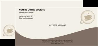 creation graphique en ligne carte de correspondance bar et cafe et pub cafe salon de the cafe chaud MLGI20353