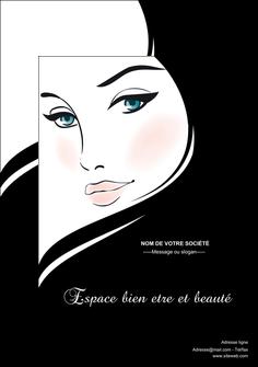 cree flyers institut de beaute beaute salon de beaute institut de beaute MLGI20857