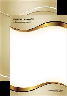 Impression tract pas cher Chirurgien devis d'imprimeur publicitaire professionnel Flyer A4 - Portrait (21x29,7cm)