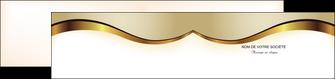 personnaliser modele de depliant 2 volets  4 pages  chirurgien texture contexture structure MIF21049