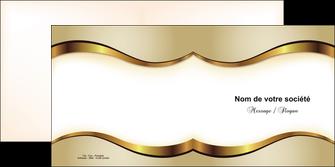 modele depliant 2 volets  4 pages  chirurgien texture contexture structure MIF21057