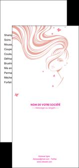 impression flyers institut de beaute coiffure coiffeur coiffeuse MLIG21245