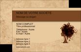 faire modele a imprimer carte de visite salon de coiffure coiffure coiffeuse salon de coiffure MLGI21363