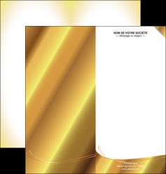 maquette en ligne a personnaliser depliant 2 volets  4 pages  texture contexture structure MIF21411