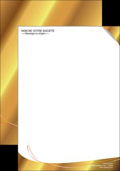 modele affiche texture contexture structure MIF21429