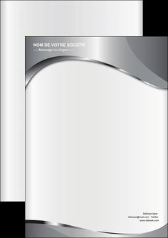 maquette en ligne a personnaliser affiche texture contexture design MIF21509