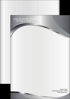 personnaliser maquette affiche texture contexture design MIF21515