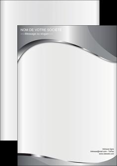 personnaliser modele de affiche texture contexture design MIF21517