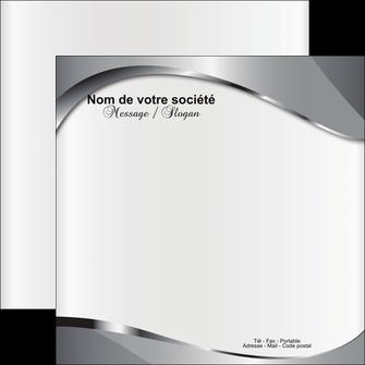 imprimerie flyers texture contexture design MIF21523