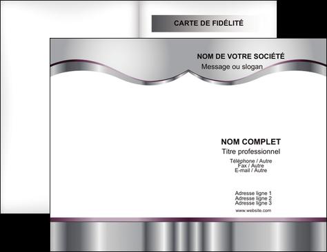 imprimer carte de visite avocat texture contexture structure MLGI21697
