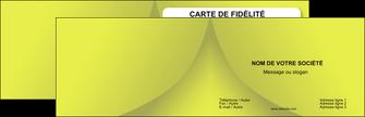 personnaliser modele de carte de visite medecine douce texture contexture structure MIF21761