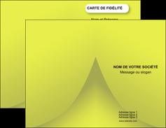 exemple carte de visite medecine douce texture contexture structure MIF21763