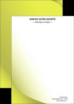 impression flyers medecine douce texture contexture structure MIF21769