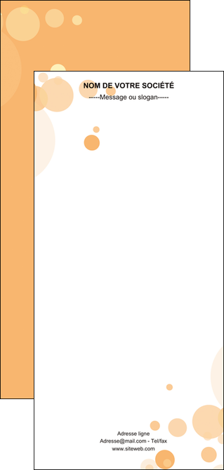 modele en ligne flyers abstrait design texture MLGI22119