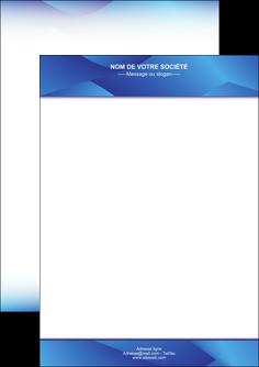 Impression format prospectus  papier à prix discount et format Flyer A5 - Portrait (14,8x21 cm)