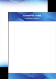 Impression creation tract publicitaire  devis d'imprimeur publicitaire professionnel Flyer A4 - Portrait (21x29,7cm)