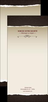 modele flyers texture contexture structure MIF22799