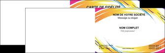 maquette en ligne a personnaliser carte de visite abstrait design texture MLIG22855