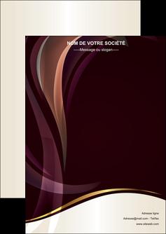 imprimer flyers texture contexture abstrait MLIG23113