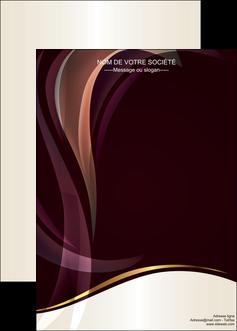 maquette en ligne a personnaliser affiche texture contexture abstrait MLIG23123