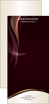 creation graphique en ligne flyers texture contexture abstrait MLIG23125