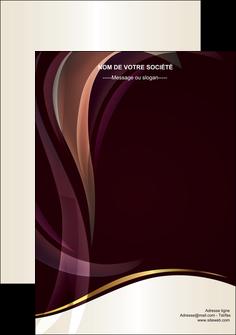 faire flyers texture contexture abstrait MLIG23127