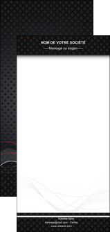 exemple flyers contexture abstrait acier MIS23151